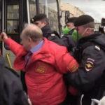 Денис Парфенов направил депутатский запрос в Генеральную прокуратуру о задержаниях в День Победы