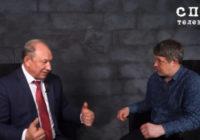 Валерий Рашкин: Путина гнать! Неповиновение