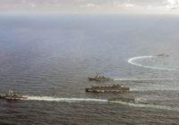 США объявили Баренцево море «своим водоемом»