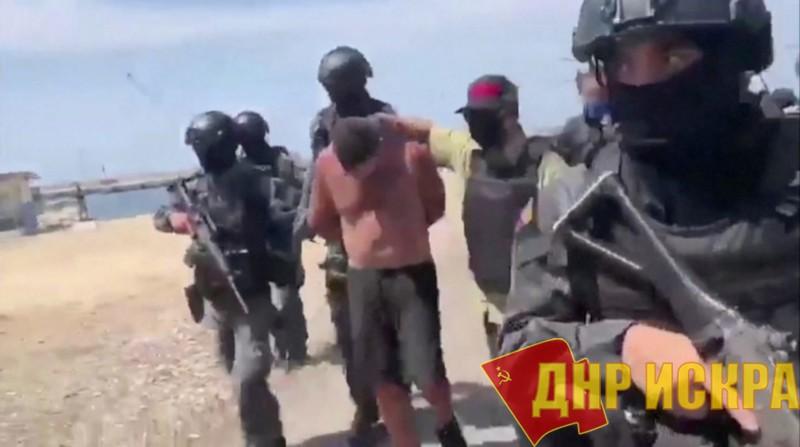 Коммунисты Венесуэлы отреагировали на вторжение наёмников