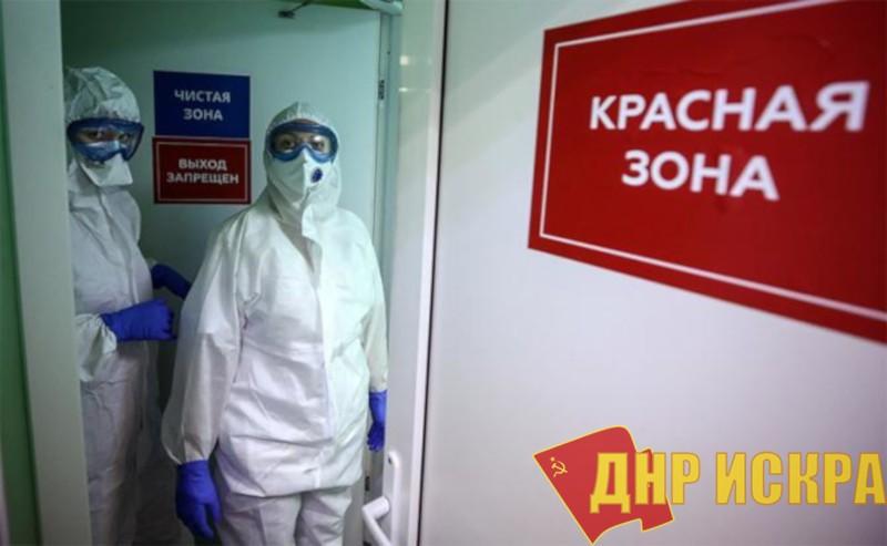 Коронавирус вынес приговор «медицинским» реформам Кремля