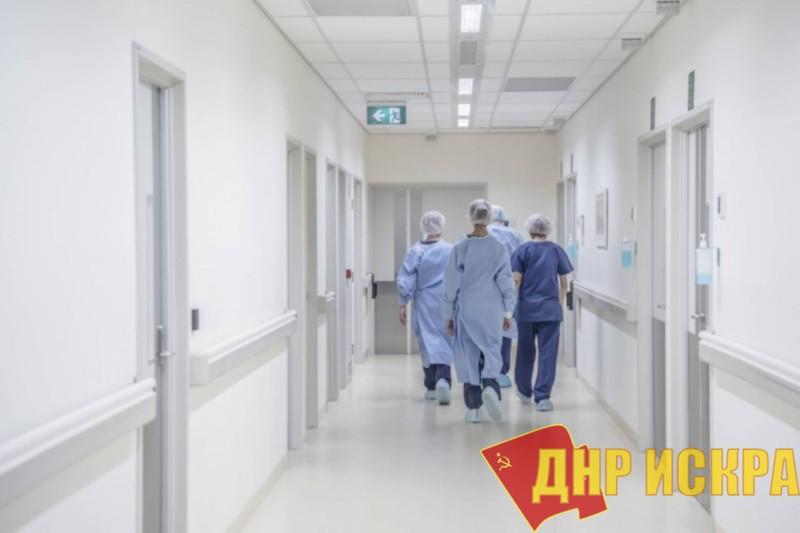 Сокращение медперсоналао начале итальянской забастовки