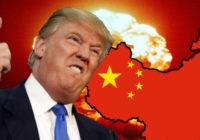 Трамп, руки прочь от Китая!
