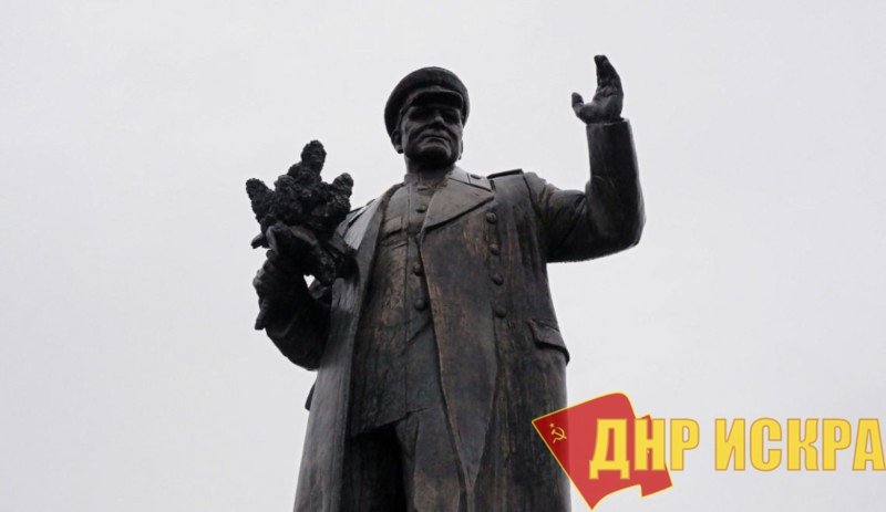 Нет глумлению над Великим Подвигом СССР!