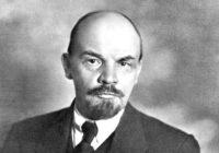 Ленинское учение о компромиссах