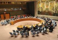 Иран обвинил США в «морском пиратстве». США заблокировали заявление Совбеза ООН по Венесуэле