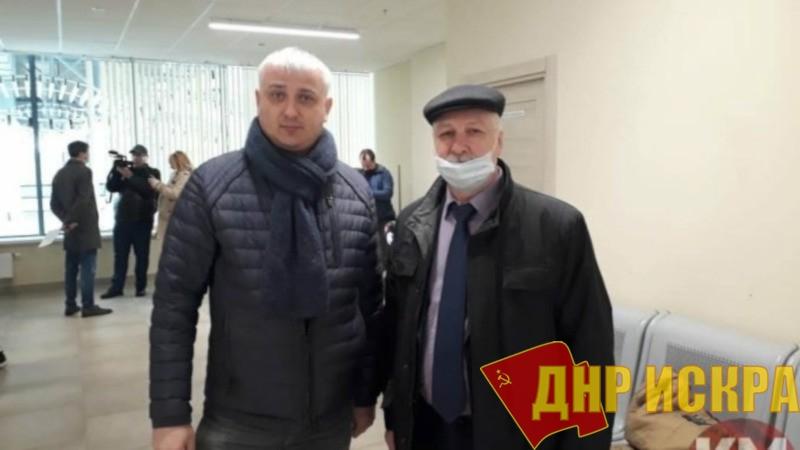 ОАТИ прекратило дела против задержанных на 9 Мая в Москве коммунистов