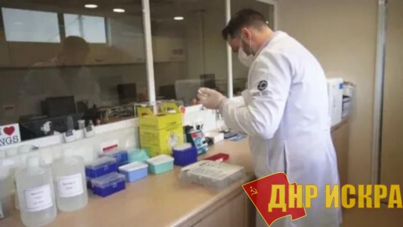 Вулкан эпидемии COVID 19 в Латинской Америки