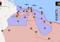 Праздник демократии. Ливия