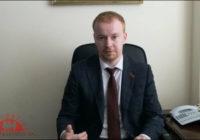 Рассвет ТВ. Денис Парфенов. Как и зачем «протащили» три закона в Думе