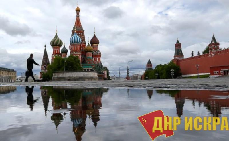 Путин не сможет остановить Великую депрессию в России