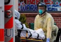 Специалисты прогнозируют нарастание в мире волны суицидов из-за коронавируса