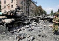 О требованиях к властям России оказать помощь Донбассу в пресечении фашистских проявлений против ДНР и ЛНР