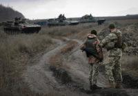 Эскалация украинской агрессии по отношению к Донбассу
