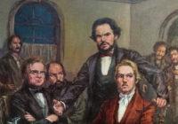 Первый конгресс союза коммунистов. Шаги, которые предстоит вскоре повторить