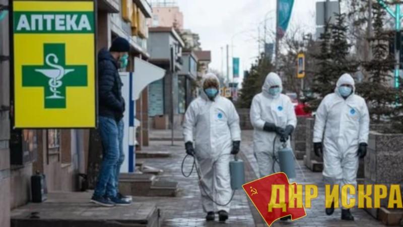 Коронавирусный террор в Казахстане продолжается
