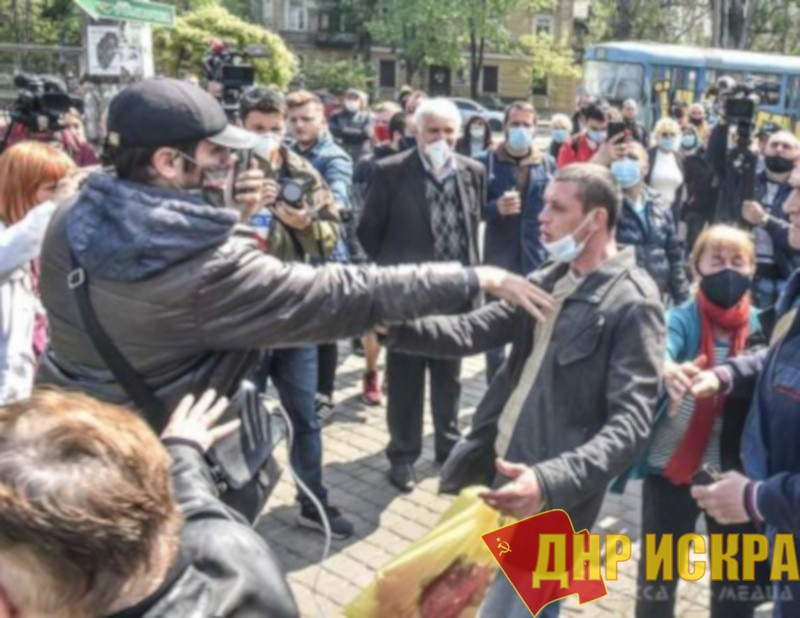 Вести с Украины. Звенья одной цепи преступлений