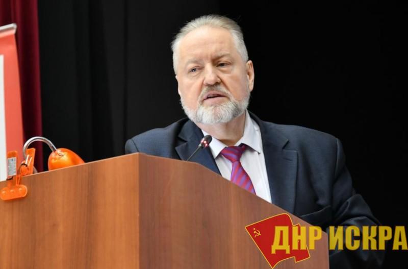 Сергей Обухов: «Российская элита не может нажраться»