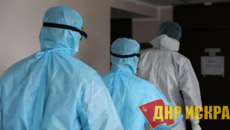 350 медиков отказались работать во время эпидемии коронавируса