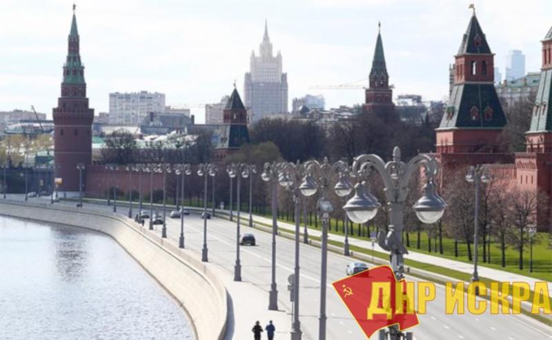 Коронавирус хоронит нацпроекты Путина, хотя Кремль это отказывается признавать