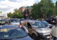 Вести с Украины. Полиция заступила на усиленное дежурство