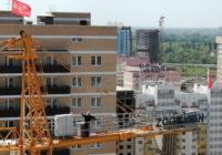 Казанские крановщики объявили акцию к 9 мая: рабочие поднимут над российскими городами знамена Победы