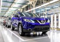 «Правильный» европейский капитализм беспощаден к рабочим. В Испании бастуют работники Nissan