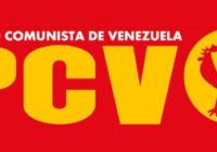 Коммунистическая партия Венесуэлы