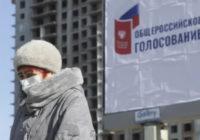 """В ожидании """"31 июня"""" или нужно ли народу """"голосование"""" в масках?"""