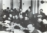 Кто ратовал за «казарменный социализм»
