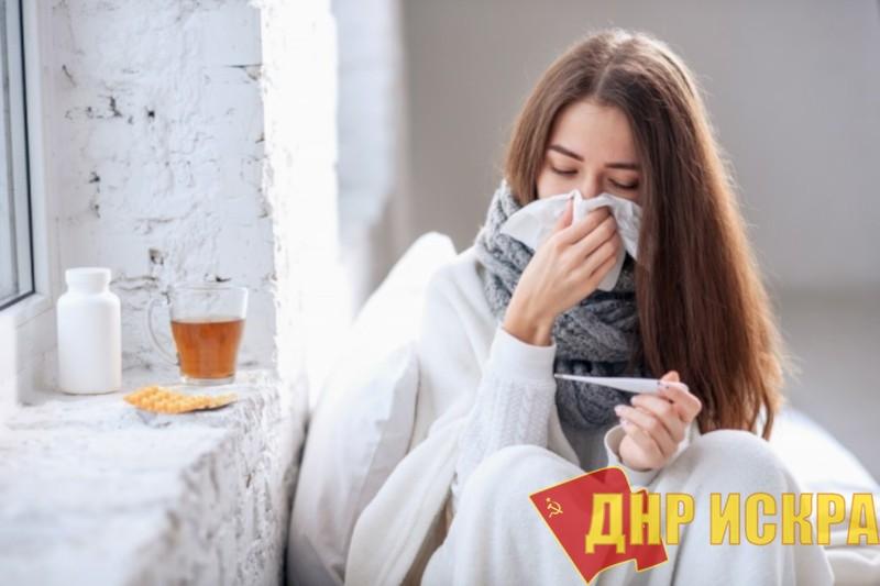 О гриппе, ОРЗ и иммунитете