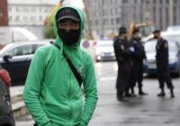 Забастовка курьеров Delivery: «Верните прежние условия»