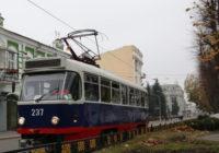 В Саратове водители троллейбусов и трамваев объявили итальянскую забастовку