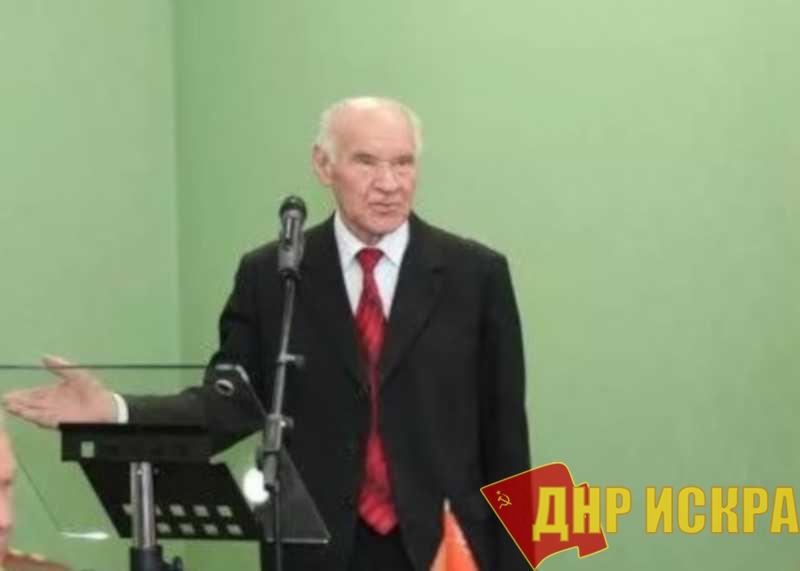 Юозас Ермалавичюс: «Величайшая революция»
