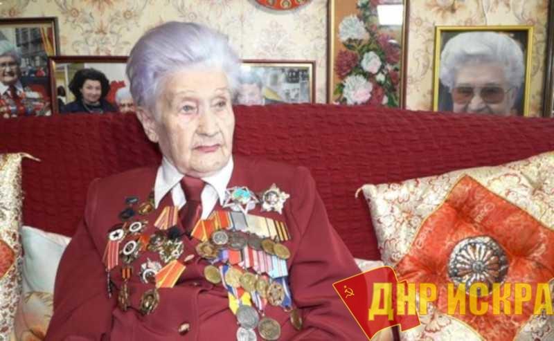Ветеран Мария Рохлина: Мы не за такую Россию воевали, я выступаю против поправок