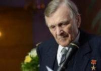 Писатель-фронтовик Юрий Бондарев: «Много сейчас шума и треска вокруг нашей Победы»