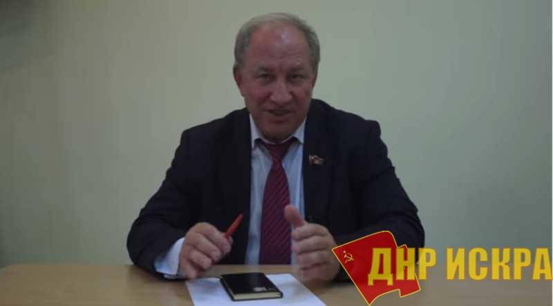 Сегодня в России произошёл конституционный переворот