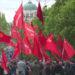 Работа коммунистов в современных условиях