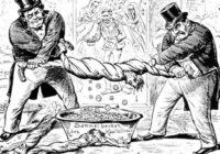 Как люди разделились на богачей-эксплуататоров и эксплуатируемых бедняков?