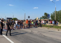 Вести из Украины. Растёт температура протеста