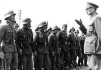 Фашистский прихвостень Власов