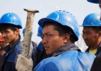 Ренессанс протеста. Норникель VS Арктика. Рабочий Фронт не распускается| По существу #10