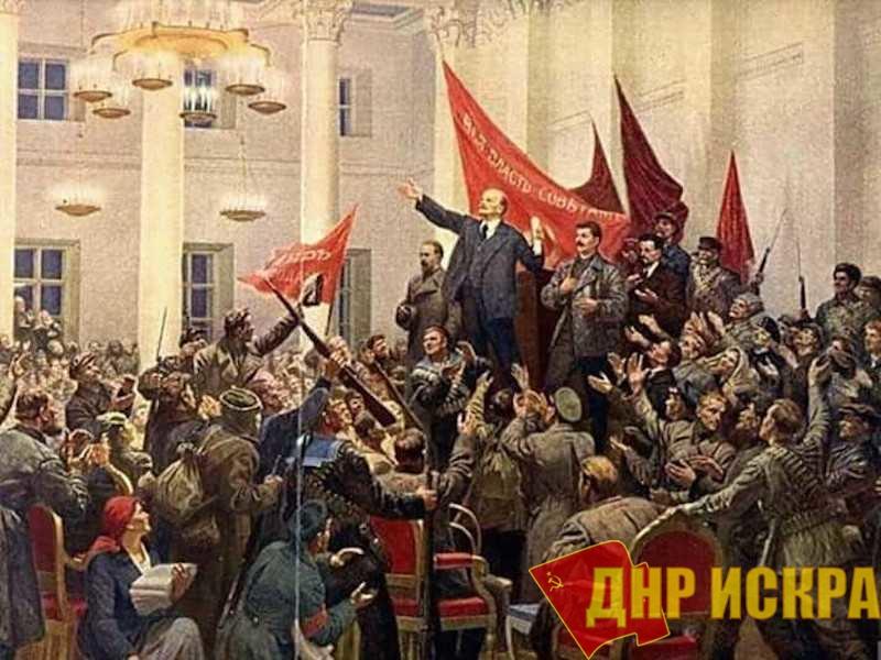 Забастовки в рабочем движении. История повторяется