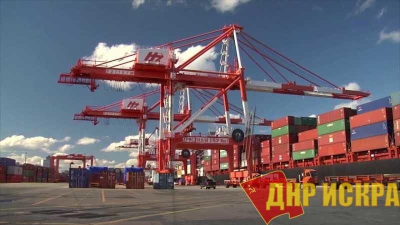 Докеры монреальского порта вновь планируют забастовку