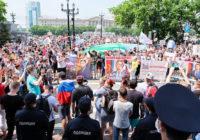 Две недели протеста: Кремль повторяет ошибку Киева — упорно не говорит с людьми