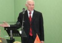 Юозас Ермалавичюс: «Высокое звание человека»