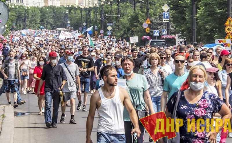 Как в России жить теперь не по лжи