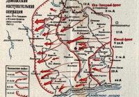 8 сентября - день освобождения г. Сталино, освобождения Донбасса от фашистских орд