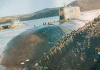 Тайну гибели подлодки «Курск» оставили на дне моря