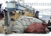 АПЛ «Курск»: тайны, скрытые под водой